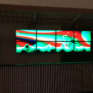 painel video wall (2)